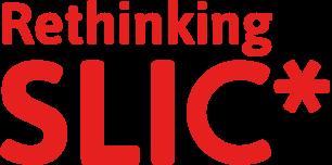 Rethinking SLIC